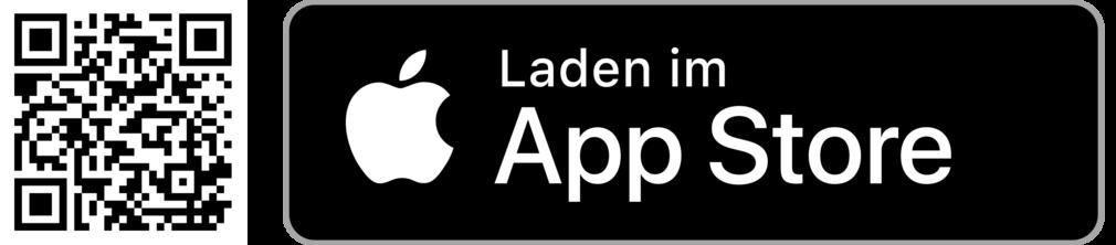 QR-Code Apple App Store