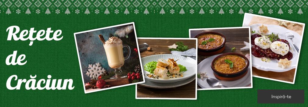 Ce gătim de Crăciun?