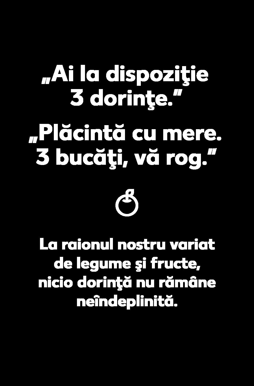 Legume, fructe