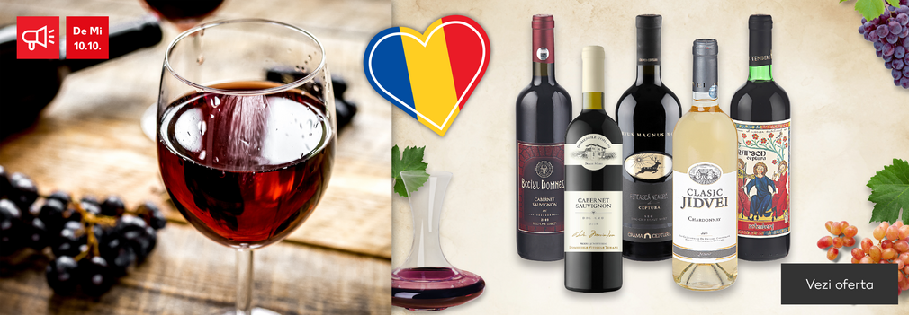 Vinuri românești