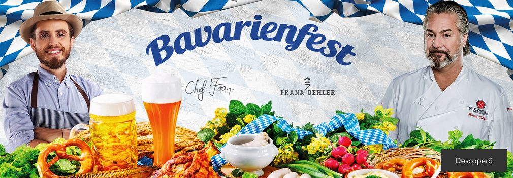 Bavarienfest