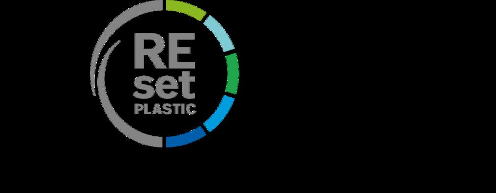 REset Plastic Logo
