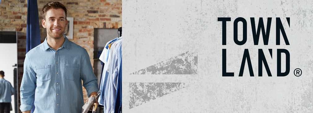 Изображение на мъж в удобно спортно-елегантно облекло