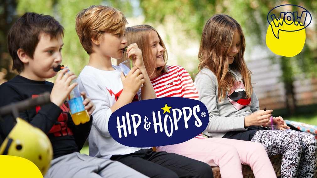 Hip&Hopps - собствената марка на Kaufland
