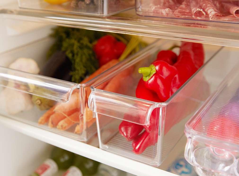 Изображение на Spice & Soul® съдове за съхранение в хладилник