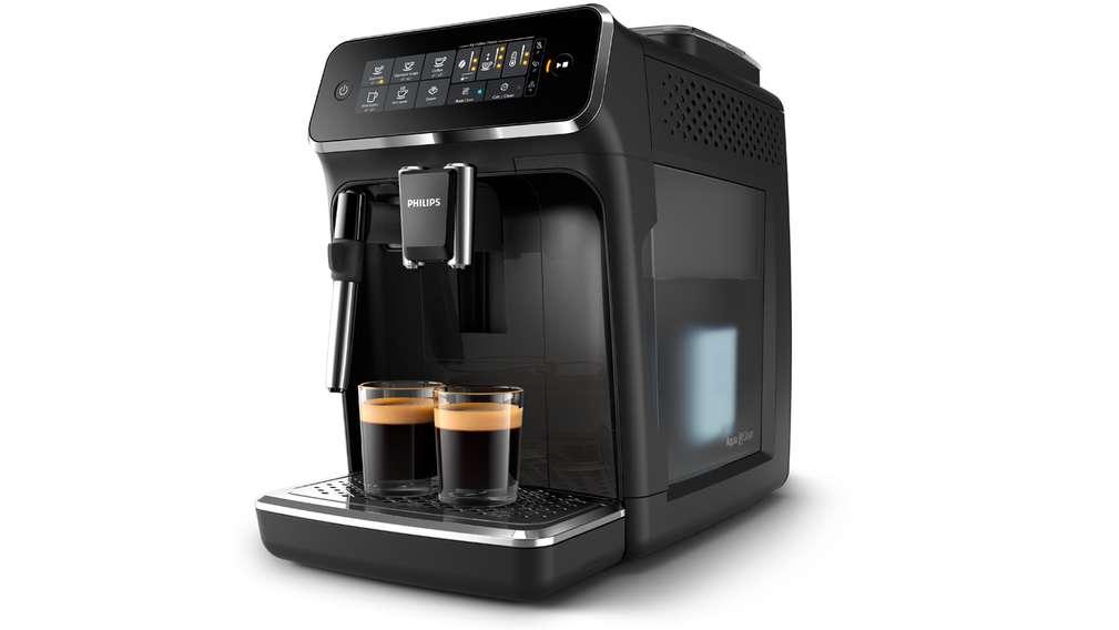 Изображение на Philips Автоматична кафемашина