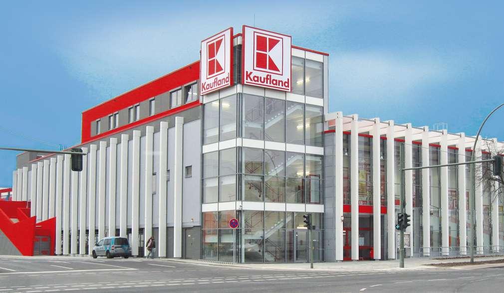 Kaufland má 1000 prodejen v Evropě