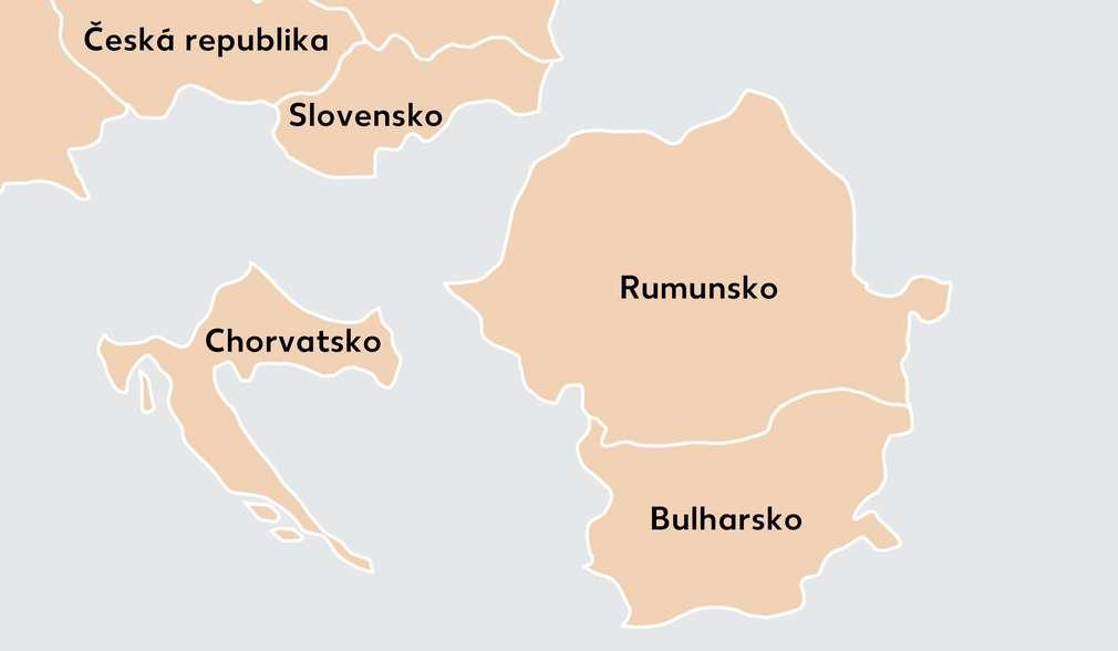 Kaufland je už i  v Bulharsku