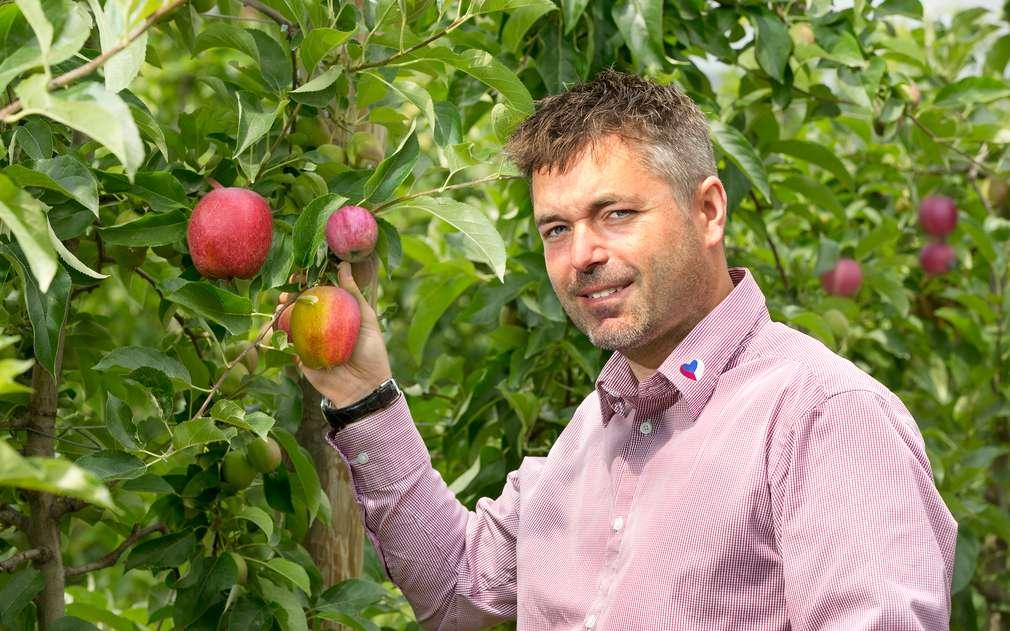 Pan Vyšata z Bohemia Apple