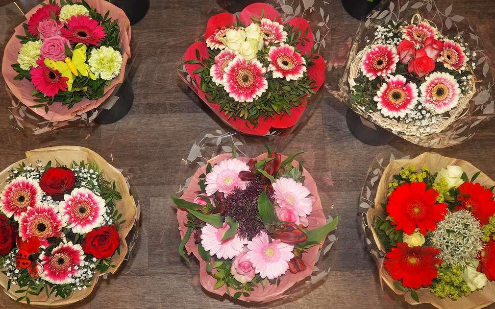 Aranžování květin musí mít stále nové trendy