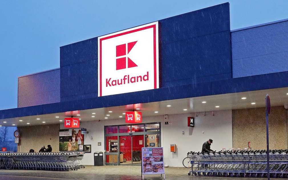 Kaufland slaví 20 narozeniny v ČR a 50 let v Evropě