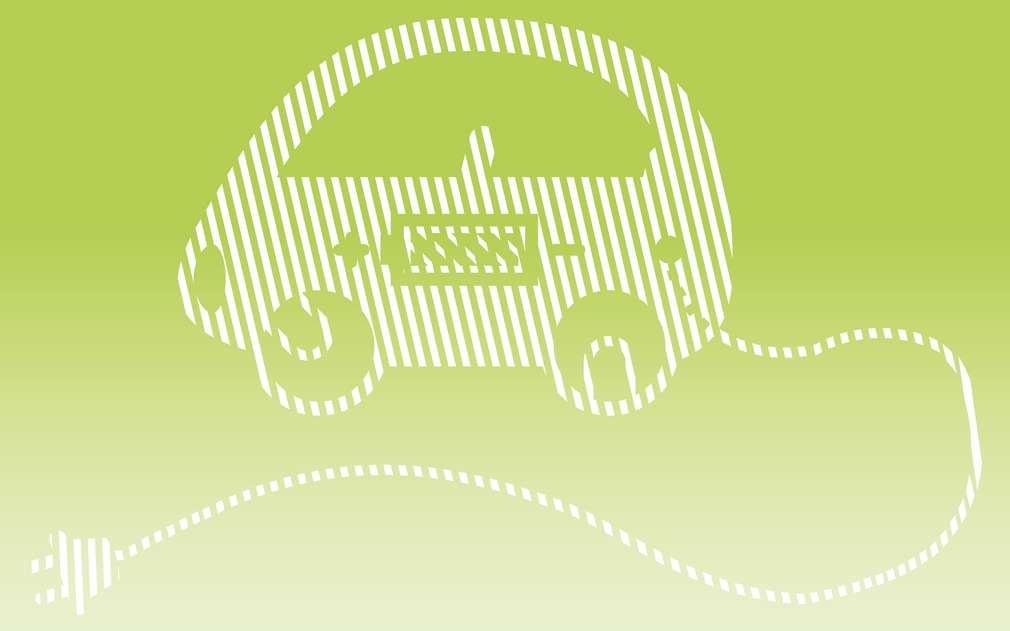 Kaufland podporuje projekt elektromobility skupiny ČEZ