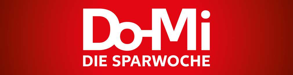 Do-Mi – die Sparwoche