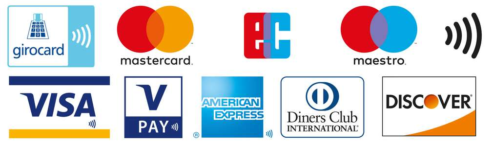 Unterschrift American Express Karte.Kontaktlos Bezahlen Kaufland