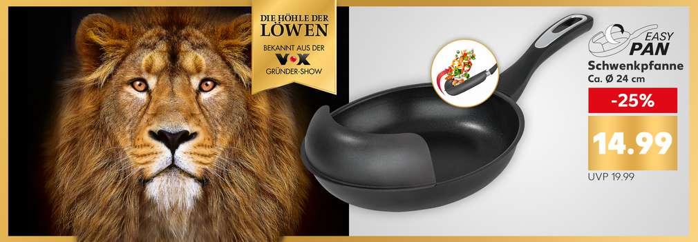 Angebote: Die Höhle der Löwen