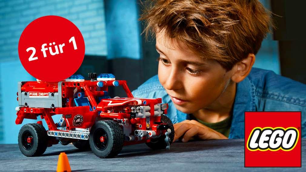 LEGO-Treueaktion