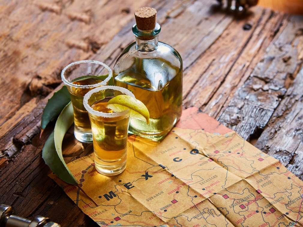 Tequila: Geist der blauen Agave