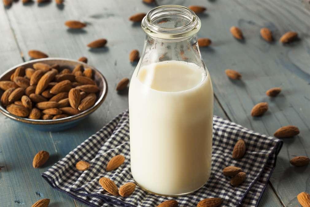 Milchersatzprodukte: Nicht nur was für Veganer