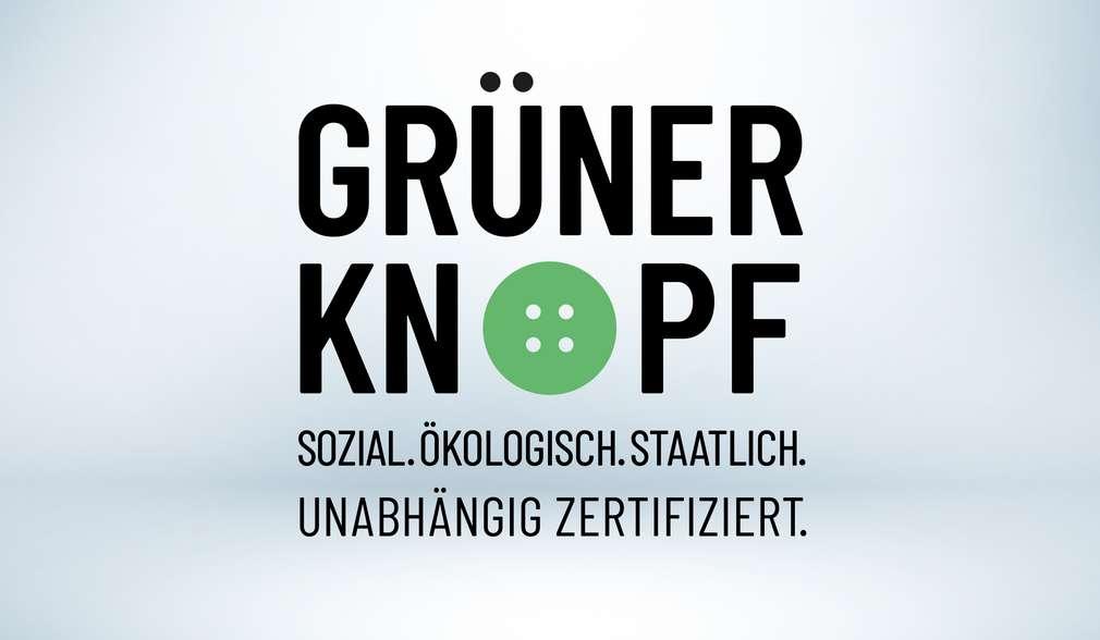 Grüner Knopf