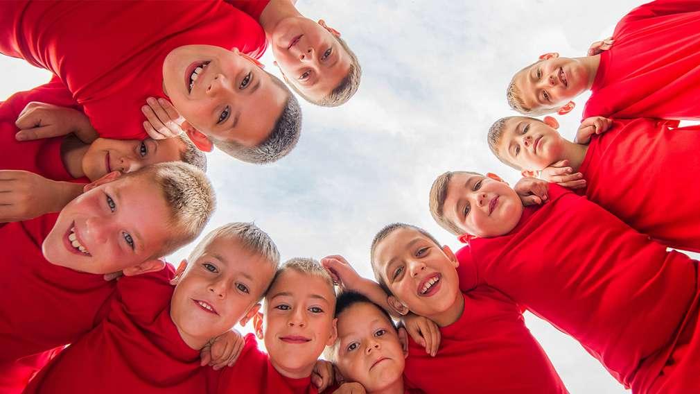 Fußball Junioren Cup