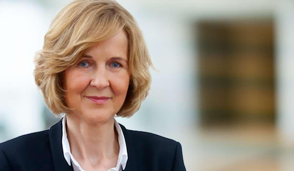 Dr. Margarete Gräfin von Galen