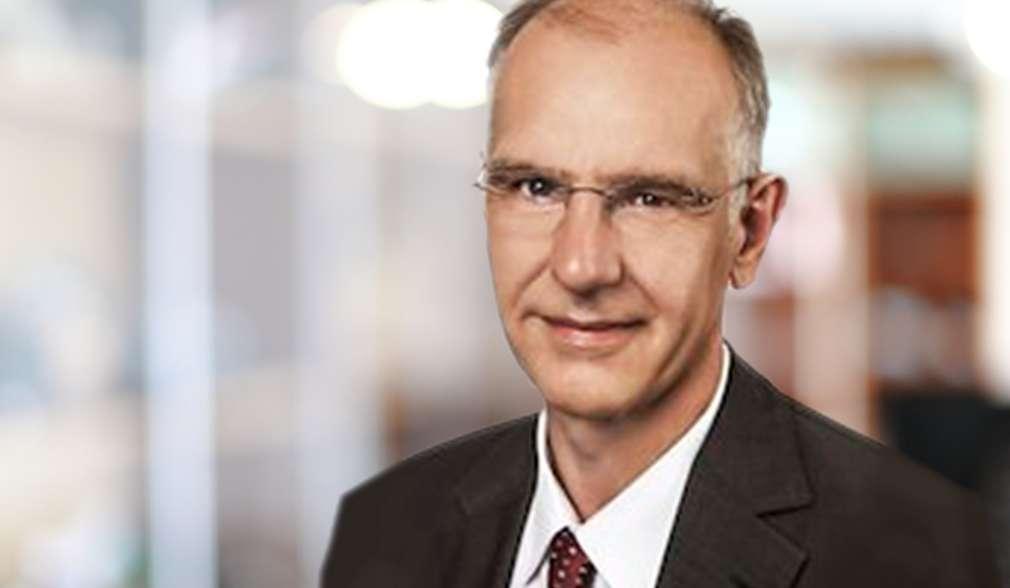 Martin Neupert