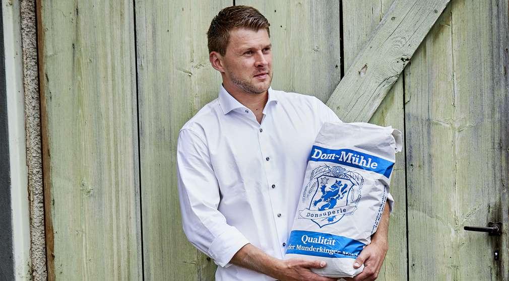 Zu Besuch beim Lieferanten: Wie wird aus Korn Mehl?