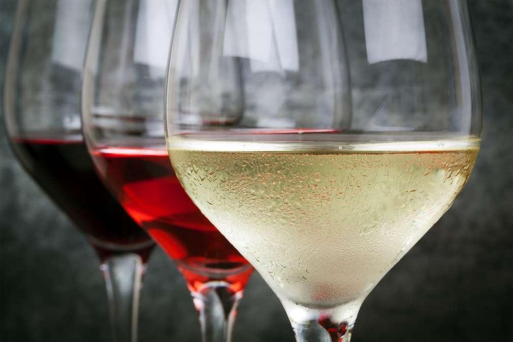 Alkoholfreier Wein: Berauschender Geschmack ohne Rausch
