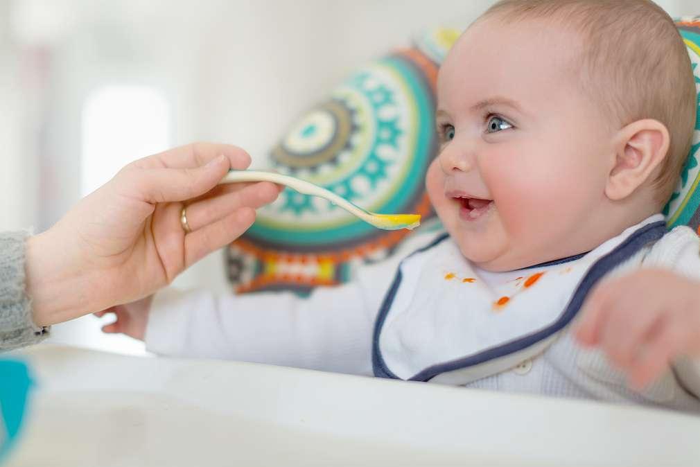 Babynahrung selber kochen – Darauf musst du achten!