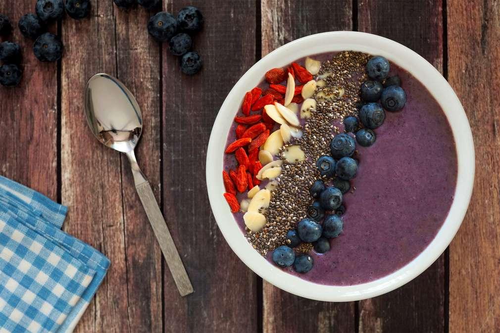 Chia-Samen: Die besten Alternativen