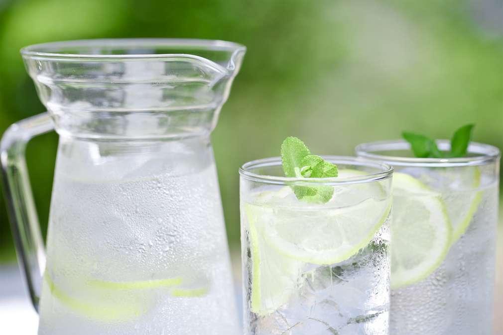 10 Fakten rund ums Wasser
