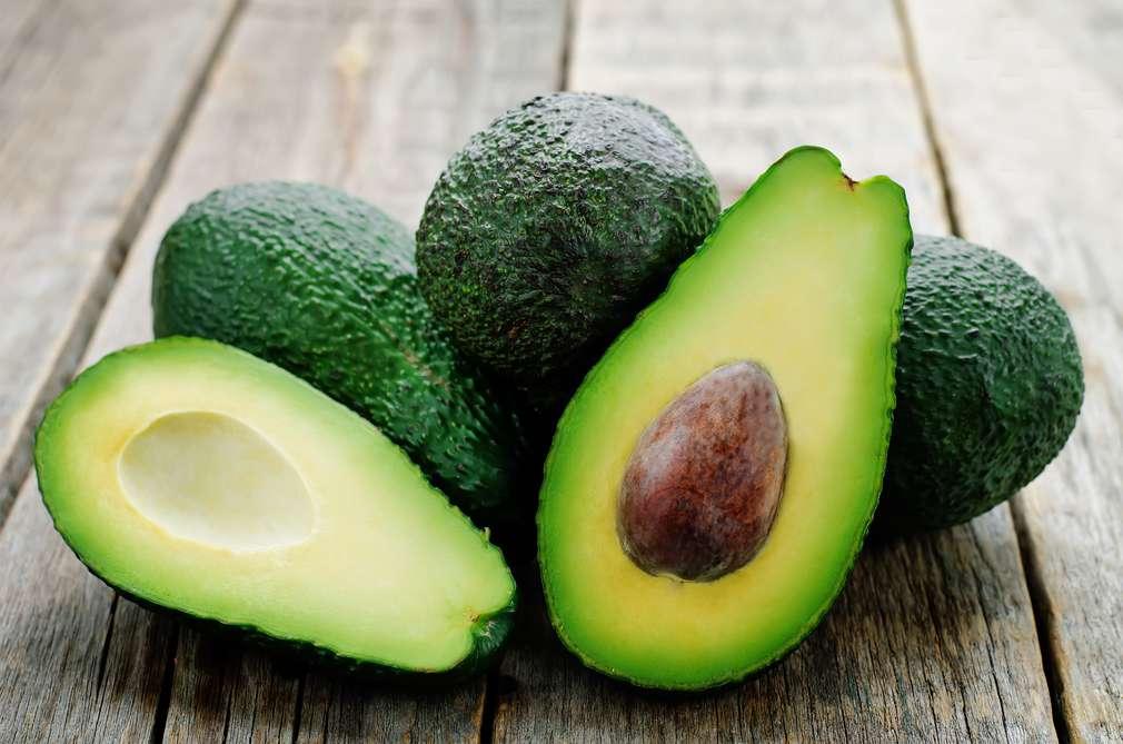Darum sollten Avocados öfter im Einkaufkorb landen