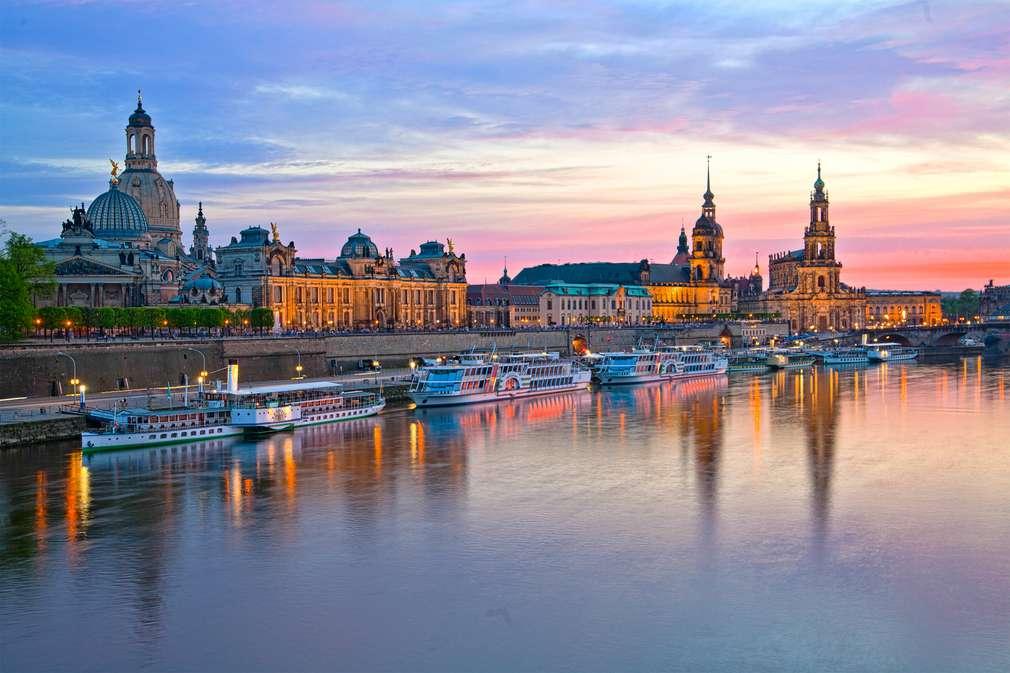 So schmeckt Deutschland: Süßes Sachsen