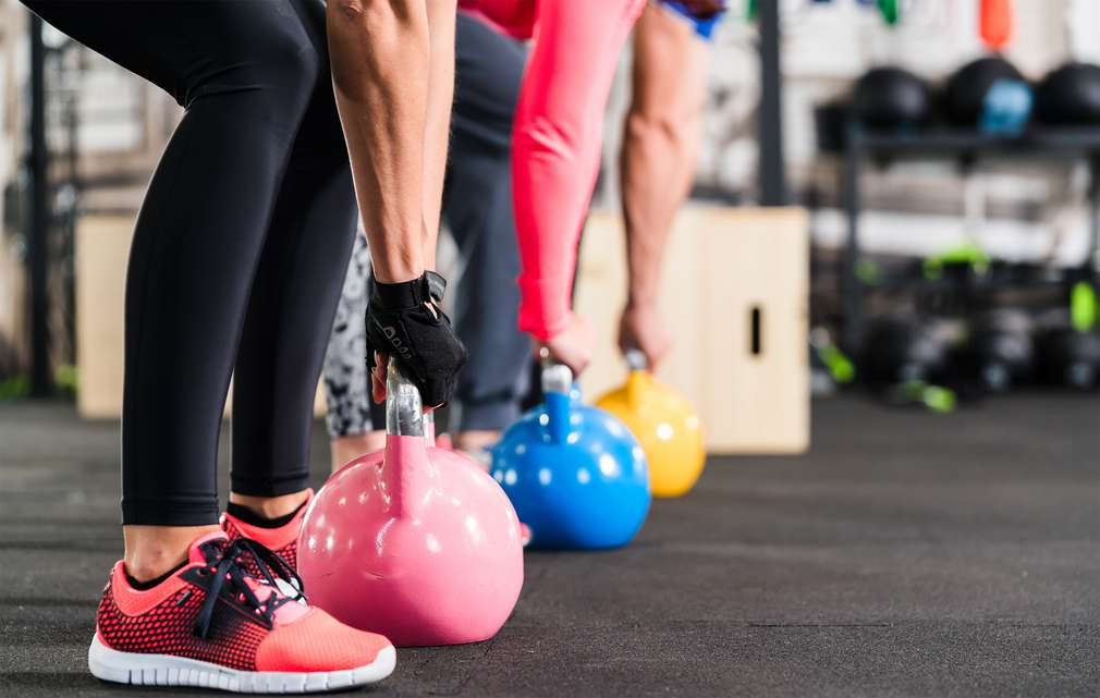 Iss dich sportlich - Die richtige Ernährung für jeden Sportler-Typ