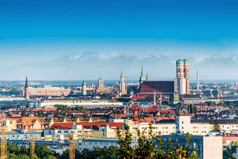 So schmeckt Deutschland: Bayern