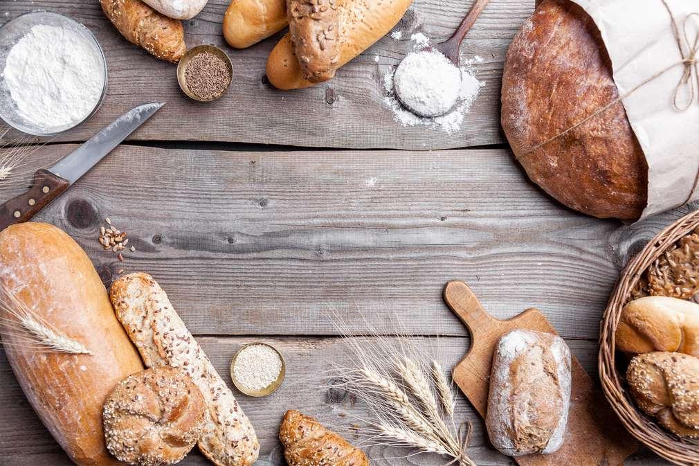 Bäckerlehre: Alles über die Unterschiede von Brot