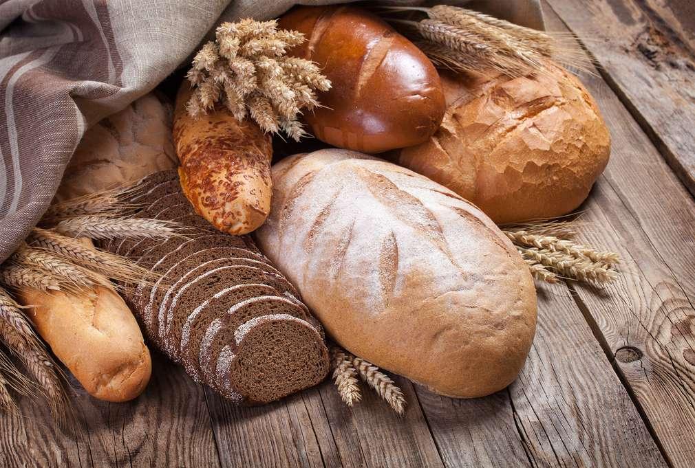 Deutscher Brotatlas: Vielfalt mit vielen Namen