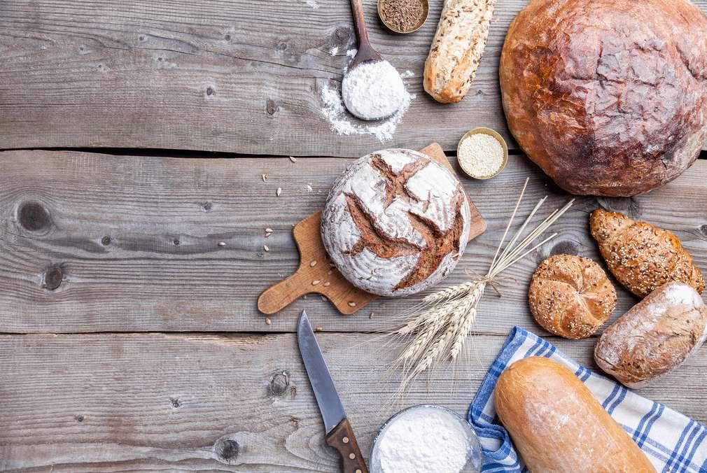 Diese deutsche Brotsorten-Liste sorgt für Durchblick