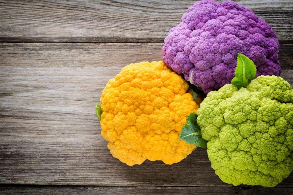 Blumenkohl: Ein Trendgemüse mit vielen Facetten