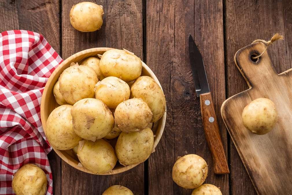 Drei Küchentricks: Kartoffeln kochen leicht gemacht