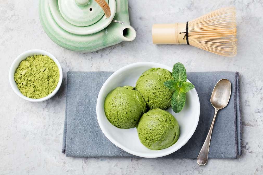 5 Fakten über Matcha-Tee