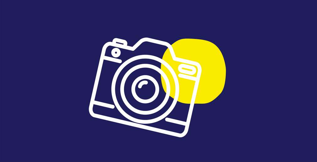 Illustration Kamera