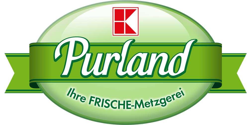 K-Purland Logo