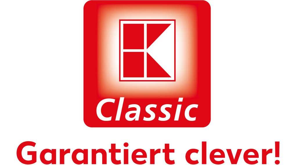 K-Classic Logo