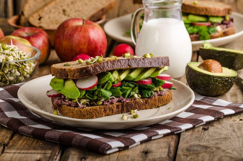 Ernährungsregeln: 7 wichtige Regeln für Gesundheit und Fitness