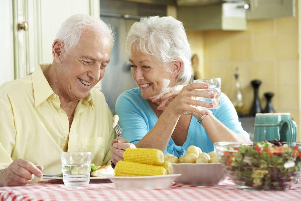 Ernährung nach Herzinfarkt: So isst und trinkt man herzgesund