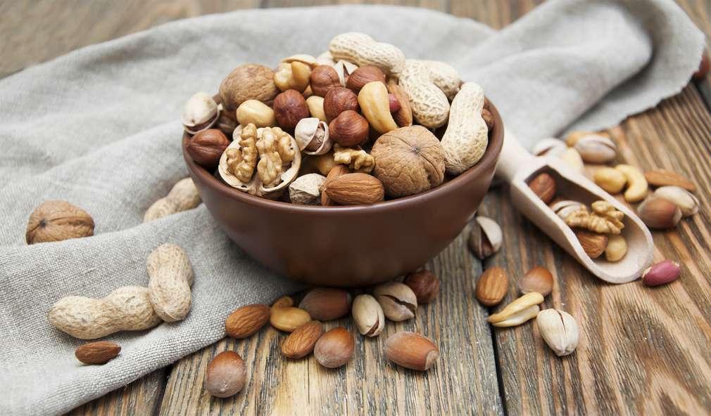 Brainfood: Dieses Essen hilft dem Gehirn auf die Sprünge