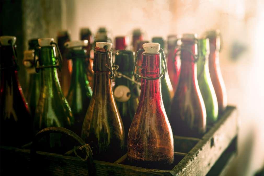 Aufgedeckt: Ist Flaschenbier so gut wie Fassbier?