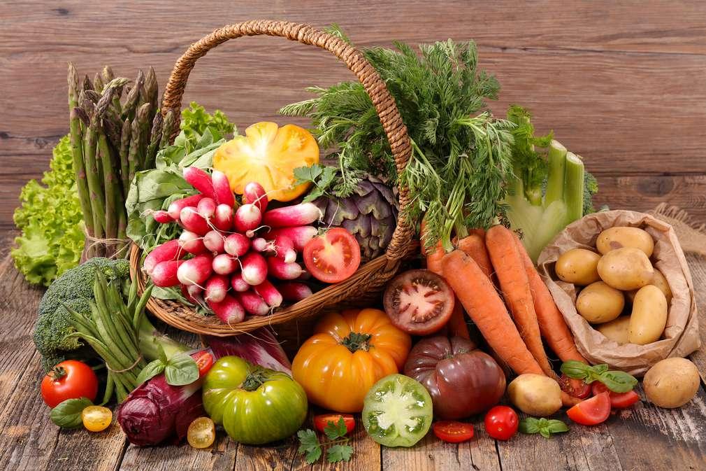 Flop Five: Die fünf größten Fehler bei der Ernährung