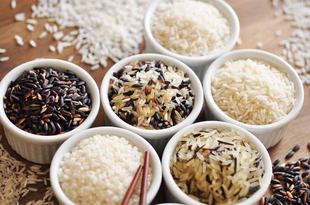 Alles Reis oder? Eine kleine Reiskunde.